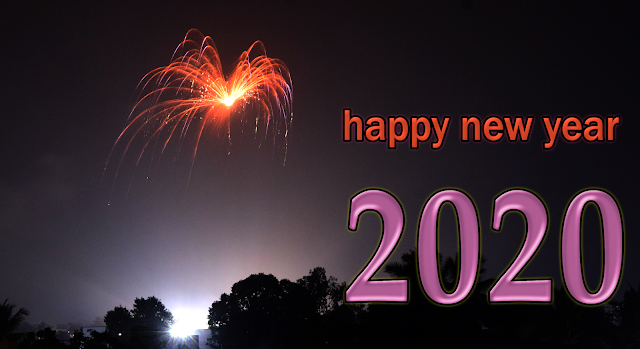 happy new yeay 2020 hd images | new year 2020 | 2020