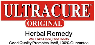 Ultracure Herbal Remedy