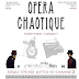 Οι Opera Chaotique Παρουσιάζουν Το Νέο Τους Show Στο El Convento Del Arte