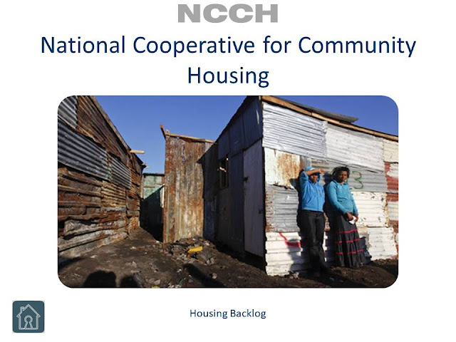NCCH National Cooperatives Community Housing