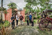 Kemenparekraf Ajak Komunitas Film Gunakan Desa Wisata Sebagai Lokasi Syuting