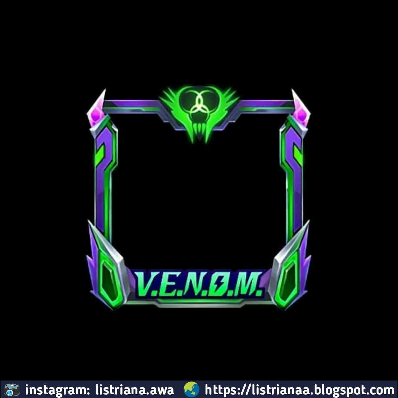 55+ Gambar Mobile Legend Venom Squad HD Terbaik