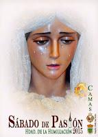 Semana Santa de Camas 2015 - Juan Corrales Mateo