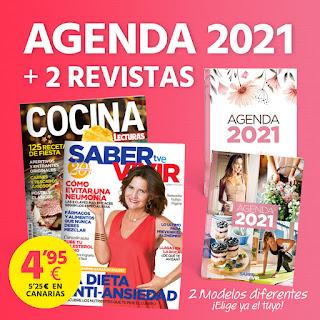 #SaberVivir #revistas #revistasdiciembre #regalosrevistas