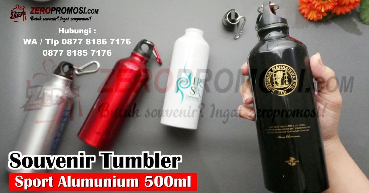 Jual Produk Bottle Sport Alumunium Travel Tumbler Premium Tipe A-11
