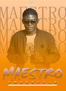 Edmário CCP - Maestros (Freestyle)