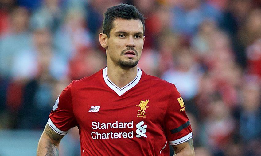Lovren Tidak Mau Jemawa Meski Liverpool Menang Terus