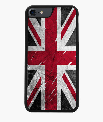 Fundas iphone - Bandera Inglaterra