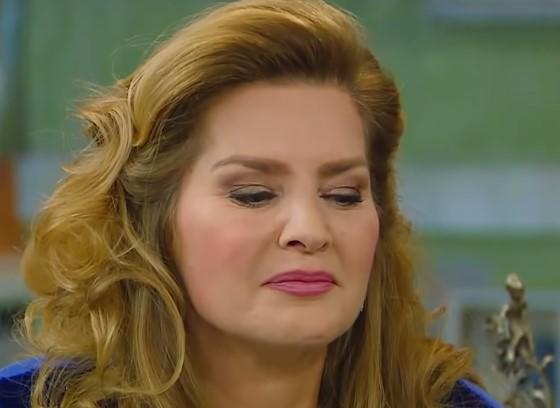 Seksenler Sibel Kimdir? Sami'nin Yeni Karısı