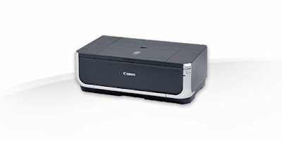 download Canon PIXMA iP4300 Inkjet printer's driver