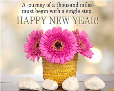 Happy new year eve quotes and images