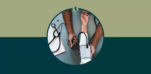 أعراض الضغط الدموي المرتفع