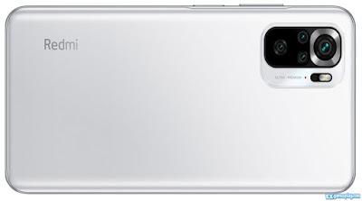 Redmi Note 10 Review - Camera