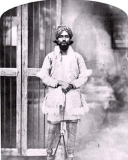 Real image of bhagat singh