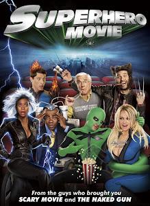 Superhéroes: La Película / Superhero Movie
