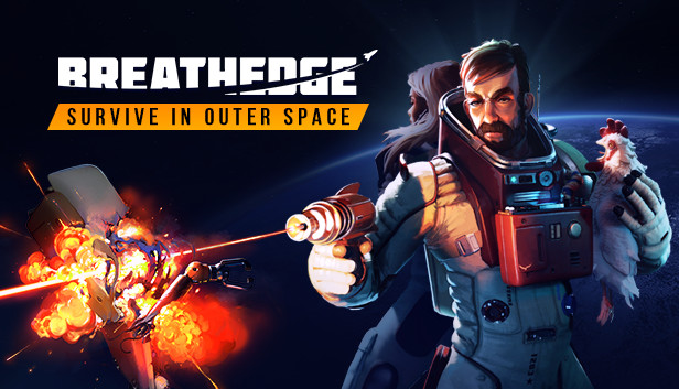 Walkthrough Breathedge - game guide