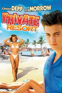Poster Private Resort