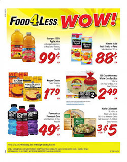 Food 4 Less Weekly Ad Preview Jun 10 - 16, 2020
