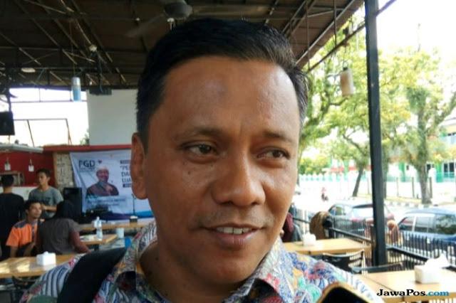 Kepala Daerah di Sumbar Dukung Jokowi, Pengamat: Blunder Politik