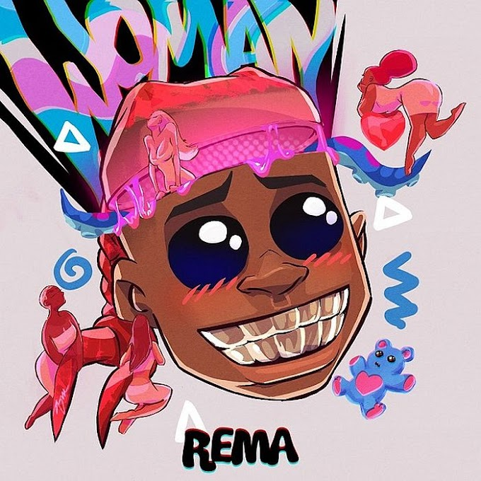 (Music) Rema - Woman