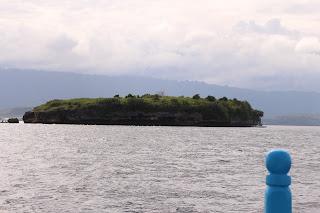 Pescador Island Beauty