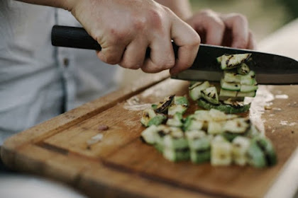 5 Ways to Choose The Right Kitchen Knife Set