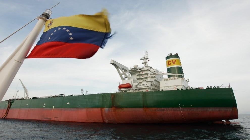petroleros-venezolanos