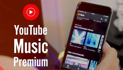Download YouTube Music Premium Apk