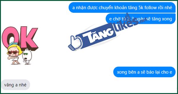 dich vu tang follow tiktok