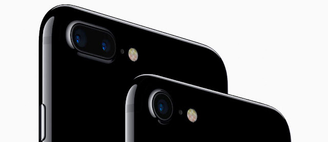 iPhone7 and iPhone 7 Plus Camera