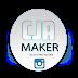 Logo CJA Maker