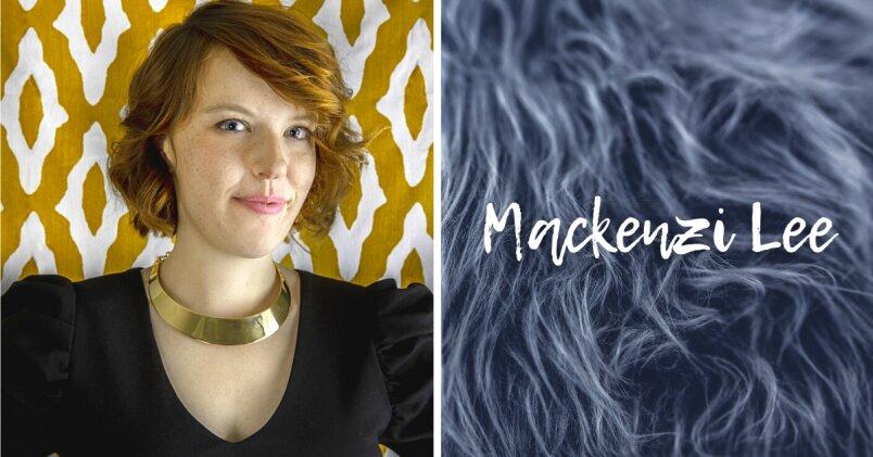 Mackenzi Lee