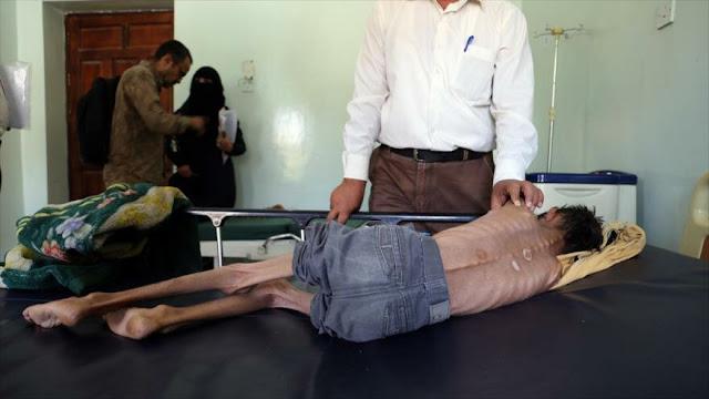 "Yemen tacha de ""crimen de guerra"" cese de buques con combustible"