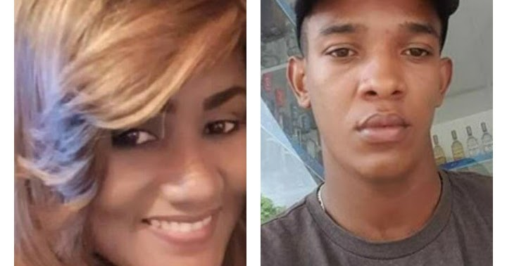 EN SAN JUAN DE LA MAGUANA: Identifican jovenes fallecidos en accidente entre un carro y un minibus de pasajeros.