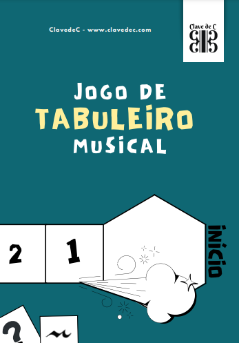Jogo Musical de Tabuleiro | Para Baixar