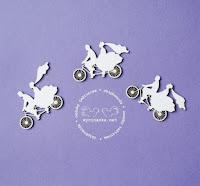 http://wycinanka.net/pl/p/W-DNIU-SLUBU-mlode-pary-na-rowerach/1315