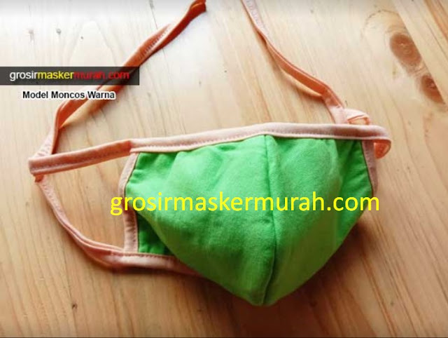 Distributor Masker