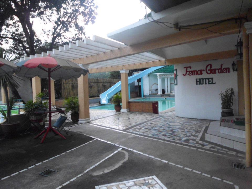 Affordable Resort Antipolo Private