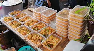 somtam thai bazar ramadan kota bharu