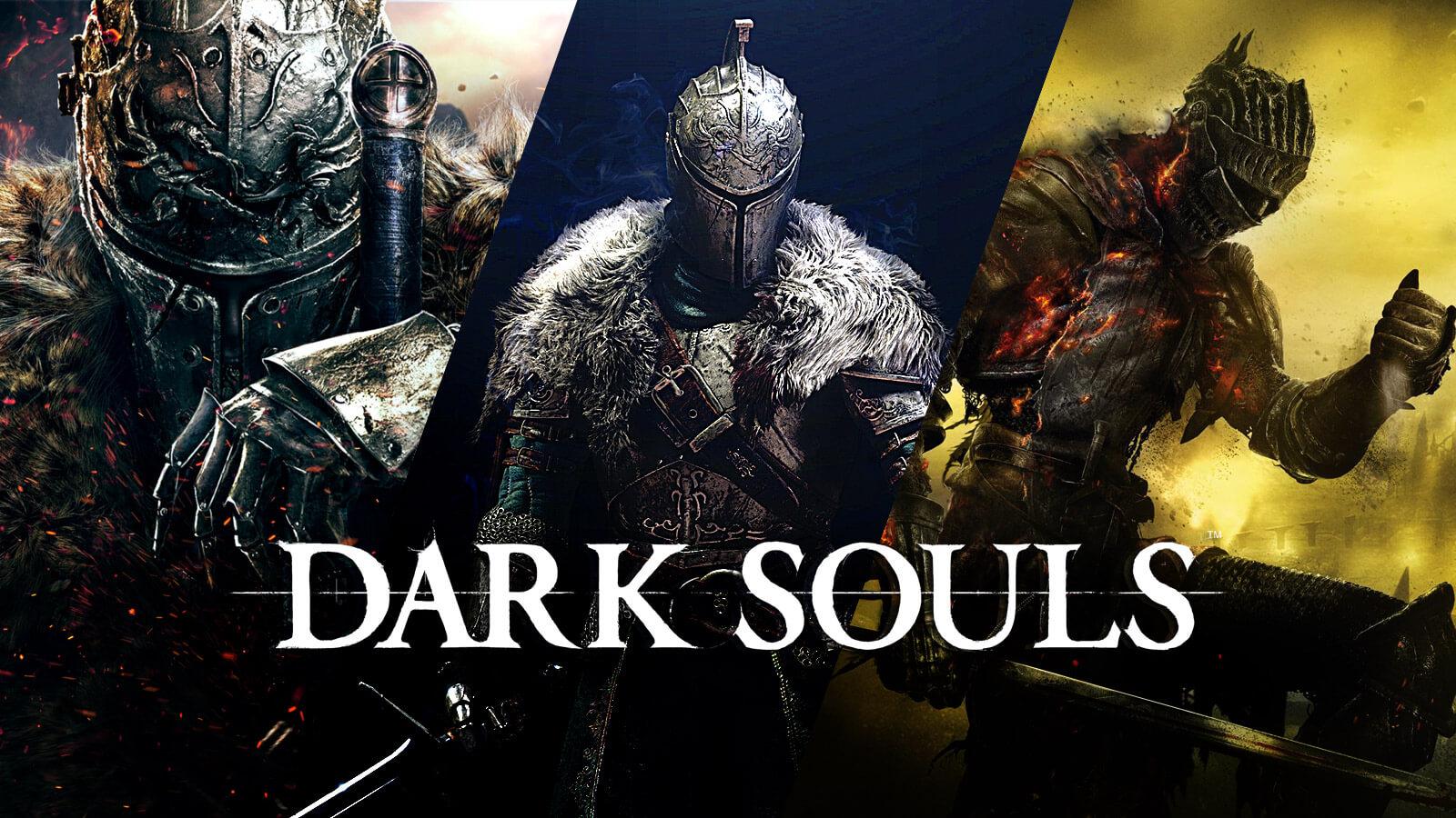 Dark Souls Series Hits 27 Million Sales, Dark Souls 3 Sold 10 Million
