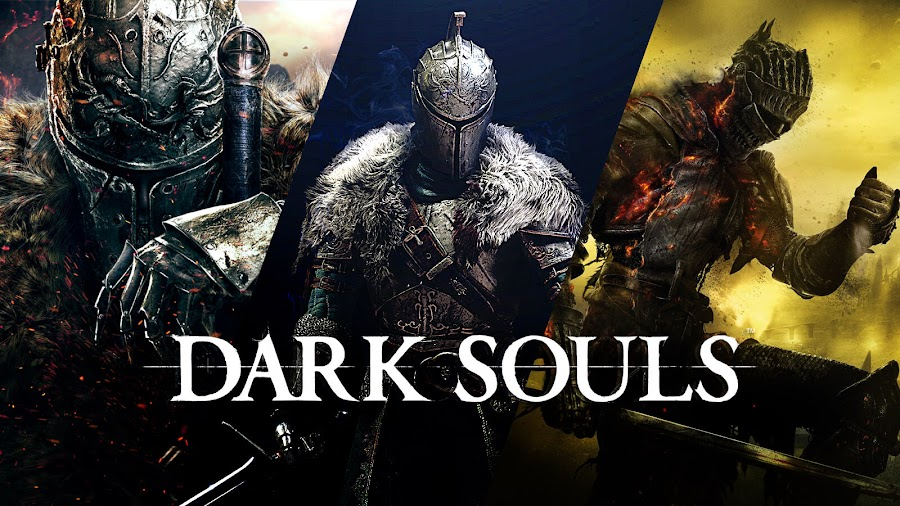 dark souls series trilogy 27 million sales dark souls 3 10 million sold form software bandai namco entertainment action rpg soulsborne