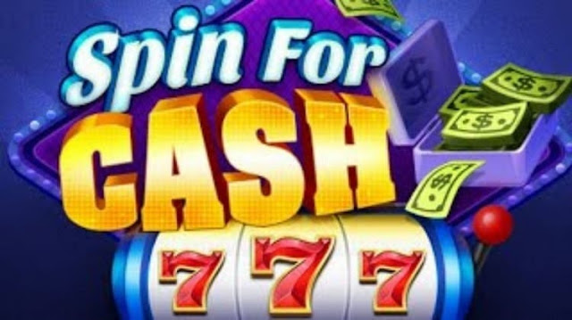 Game Spin For Cash