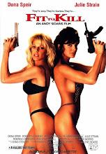 Aptas para matar (1993)