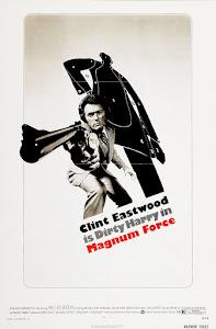 Magnum Force Poster