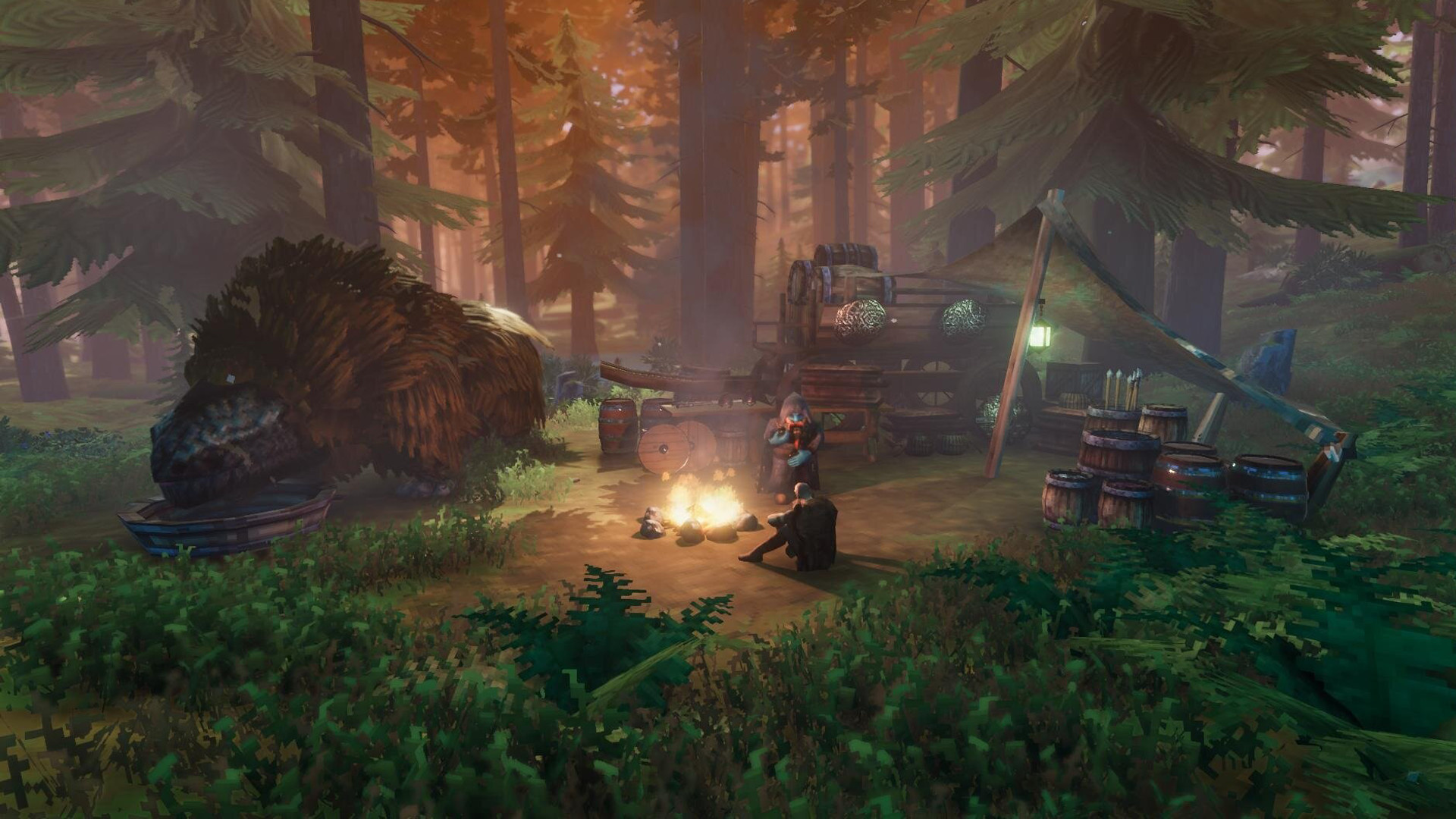 Valheim:  Table for Cheat Engine [UPD: 24.02.2021]