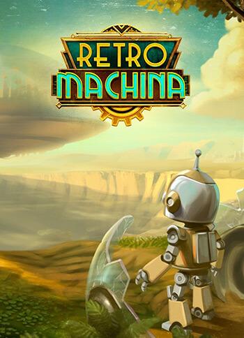 تحميل لعبة Retro Machina
