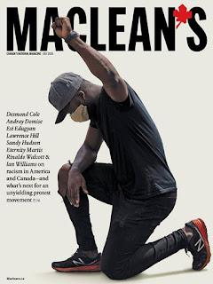 maclean's magazine covers
