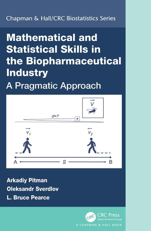 Mathematical and Statistical Skills in the Biopharmaceutical Industry: A Pragmatic Approach