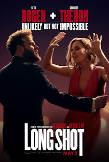 Long Shot (2019) Full Movie English HDRip 1080p | 720p | 480p | 300Mb | 700Mb | ESUB