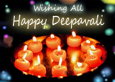 Message for bf Wishing happy diwali